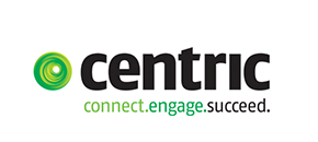 Afbeelding Logo Centric