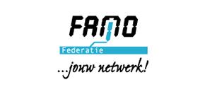Afbeelding Logo Famo