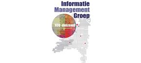 Afbeelding Logo Informatie Management Groep