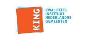 Afbeelding Logo King
