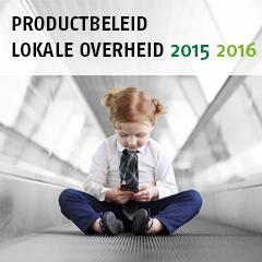 Afbeelding Productbeleid Lokale Overheid 2015 - 2016